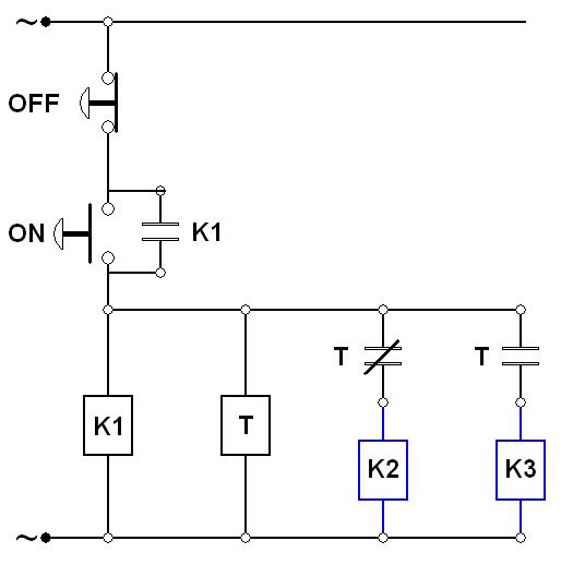 wiring diagram stardelta
